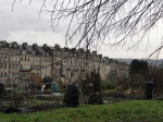 Bath's city centre allotments, a sign of a trusting, friendly community, looking after its health and helping to make the future sustainable.